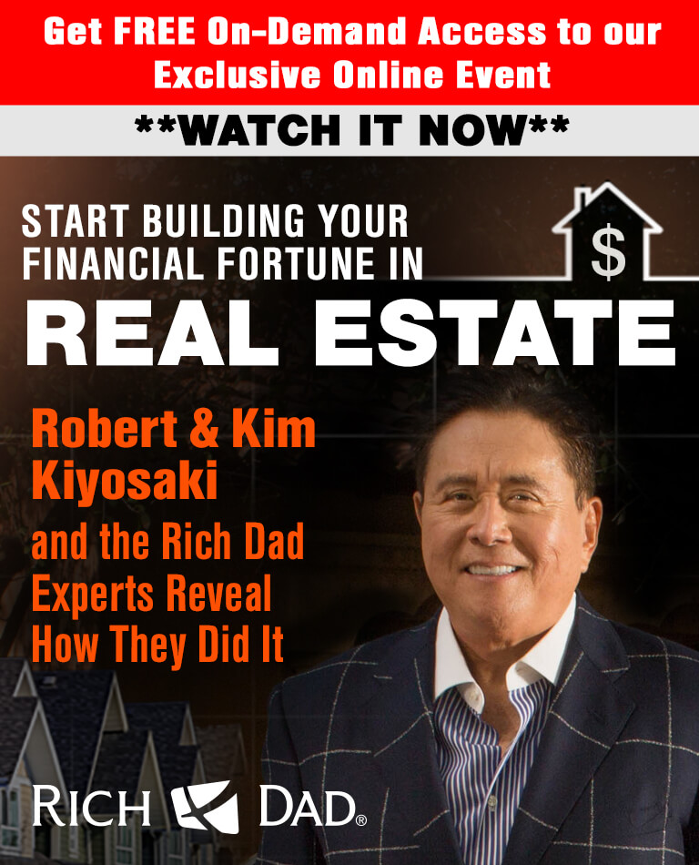 How We Built Financial Fortunes in Real Estate