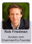Auction.com - Robert Friedman