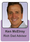 Ken McElroy - Real Estate